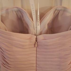 Azazie Dresses - NWT Azazie Yazmin Blushing Pink Dress
